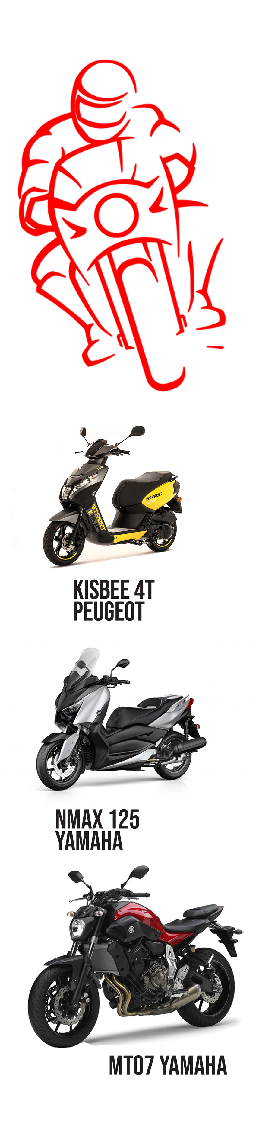 Promo permis moto